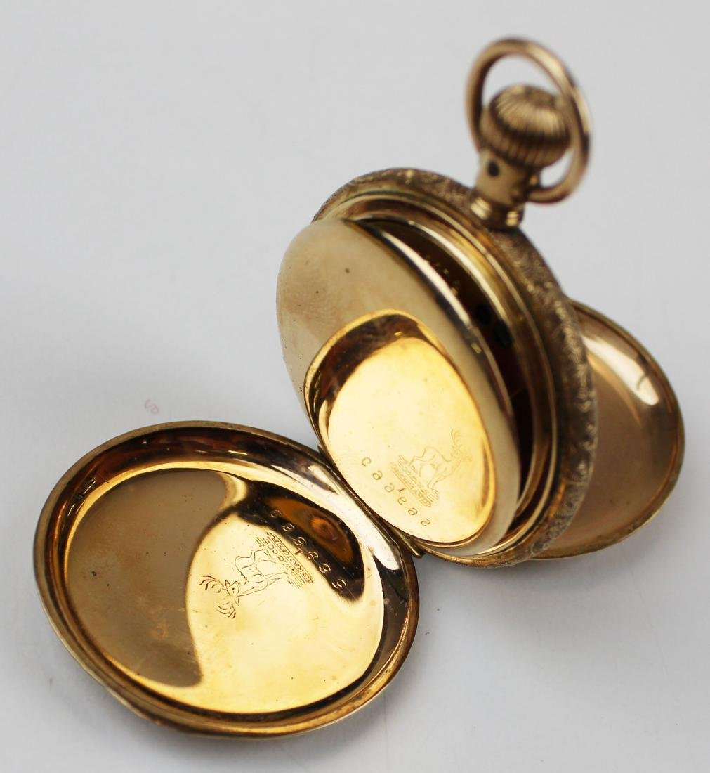 late 19th- early 20th c pocket watches - 6