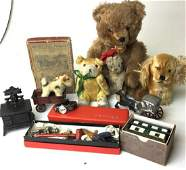 Early toys