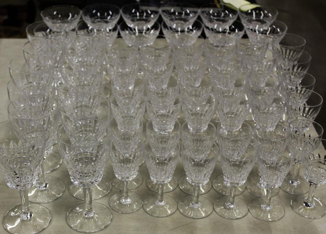 120 pcs. Waterford Lismore Diamond stemware - 4