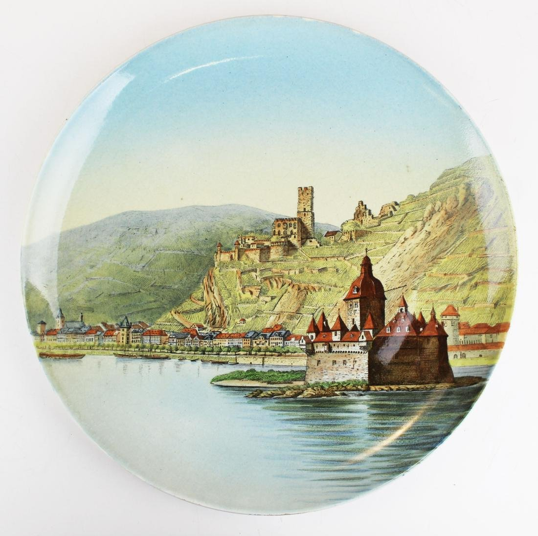Villeroy & Boch charger