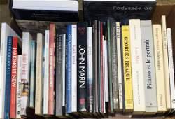 Modern Art reference books
