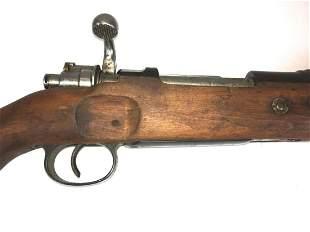 K98 Mauser