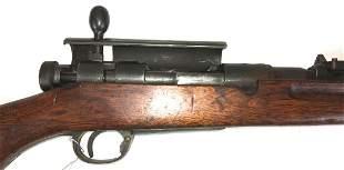 Japanese type 99 Arisaka rifle