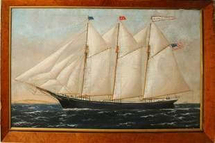 William Pierce Stubbs (AM 1842-1909)