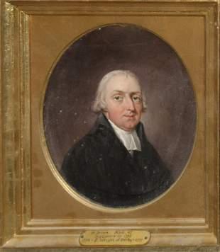 Joseph Wright of Derby (EN 1734-1795)