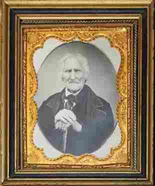 James Wilson Globe maker Manuscript