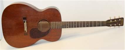 1952 CF Martin & Co 00-17