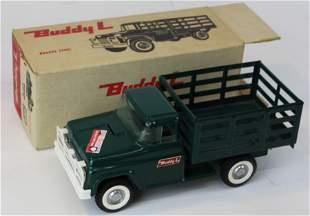 Buddy L Ranchero pressed steel truck