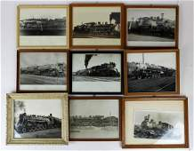 Central VT Rutland Railroad photographs