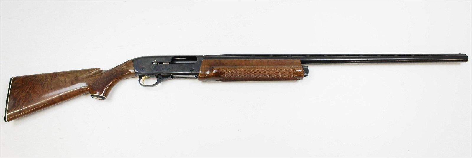 1976 Winchester- Ducks Unlimited Super X Model 1