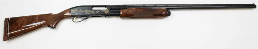 Remington Ducks Unlimited Model 870 12ga