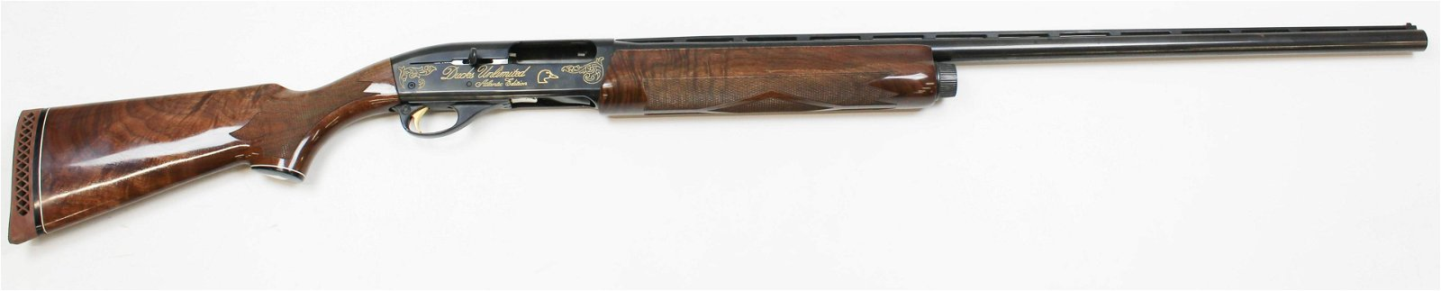Remington Ducks Unlimited Model 1100 12ga