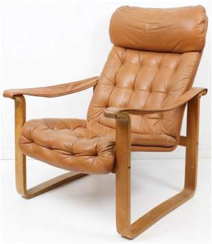 Dahlqvist Mid Century Lounge Chair