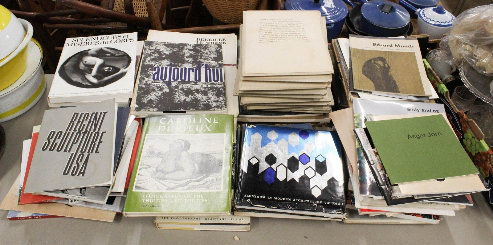Mid Century Modern Art Reference Books