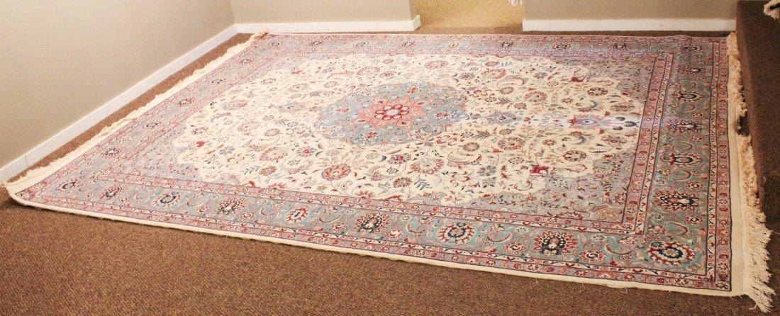 Persian Tabriz Main Carpet