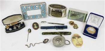 Men's jewelry & accessories