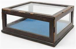 Small Countertop Display case