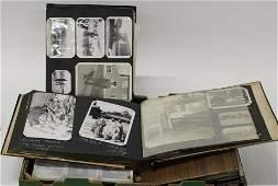 Post Korean War Era Soldier's Photo Albums