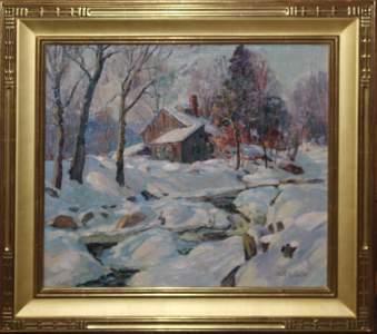 Thomas Curtin (VT 1899-1977)