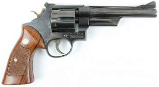 Smith and Wesson Model 28-2 Highway Patrolman