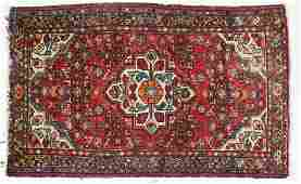 EarlyMid 20th c Persian Area Rug