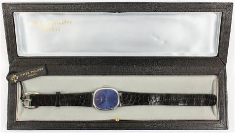Patek Philippe Men's Wrist Watch