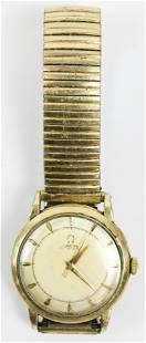 Omega Automatic Wrist Watch
