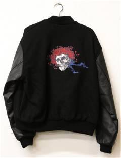 Grateful Dead Jacket by Hometown Heroes