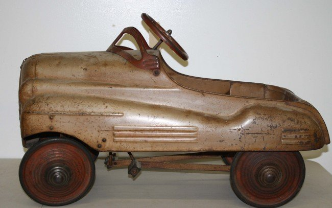 14: Murray 34 inch pedal roadster