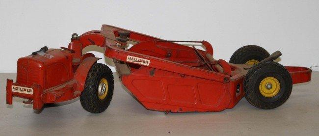 20: Charles Doepke Model Toys 30 inch Highliner earth m