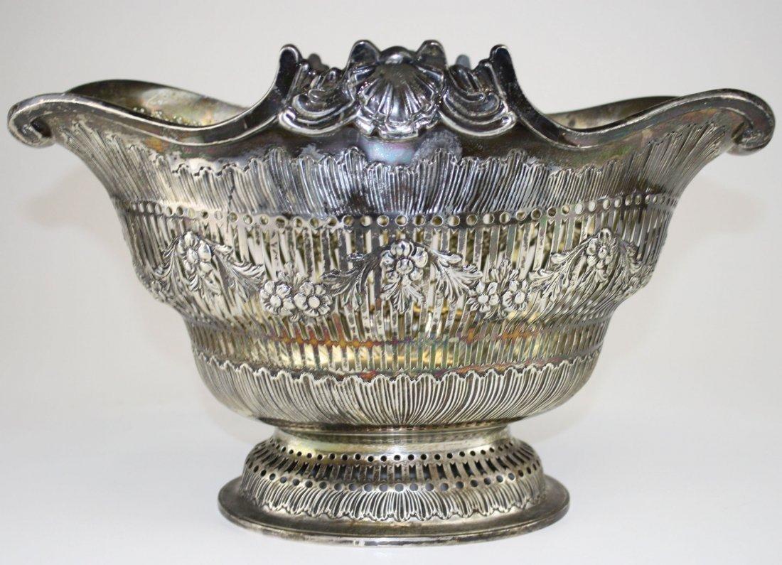 1891-92 Francis Boone Thomas London sterling silver