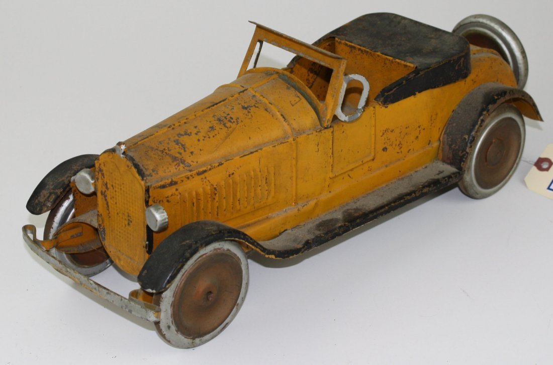 1920's Dayton Country Club roadster pressed steel - 2