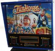 William's Funhose Pinball Machine Local Pickup