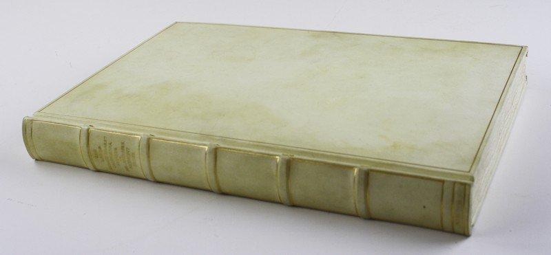 "1933 William Randolph Hearst inscribed ""Life of George"