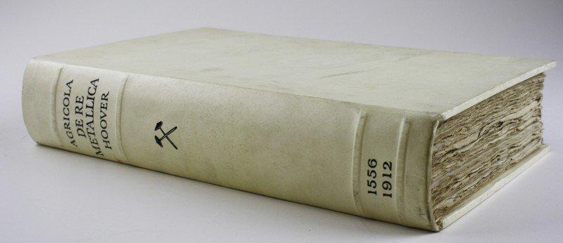 1912 Herbert Clark Hoover & Lou Henry Hoover translated