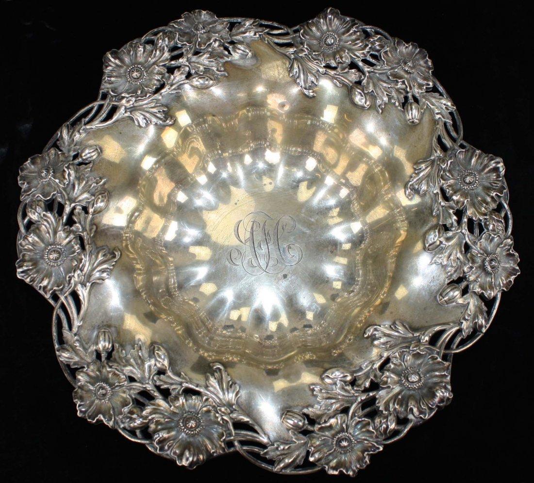 Redlich & Co. (New York 1890-1964) sterling silver
