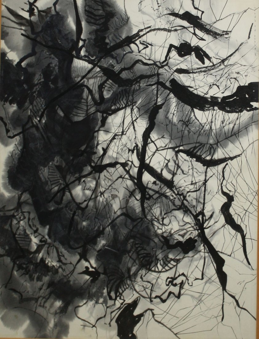 Arthur Kelly David Healy (VT 1902-1978) Black