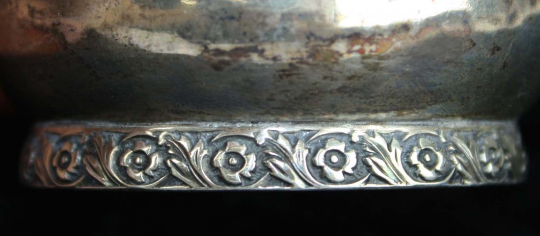 Sterling silver cup by Maltby Kingston Pelletreau - 8