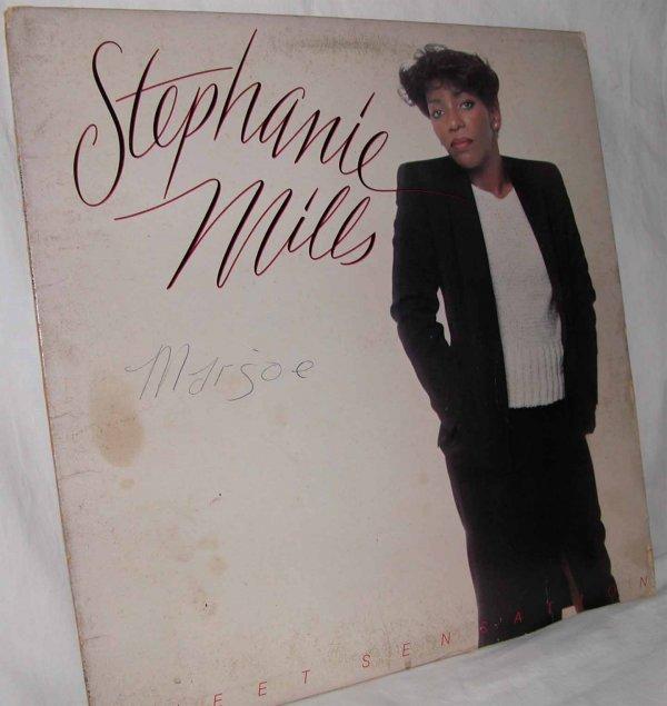 2. Stephanie MillsSweet Sensation