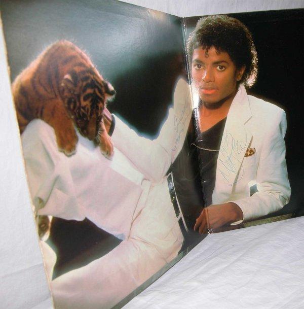 200: Michael Jackson -- Thriller