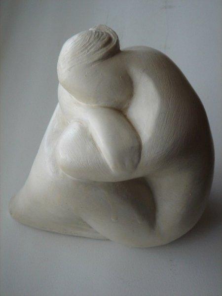 1: Aharon Priver (1902-1979,Israeli) Woman