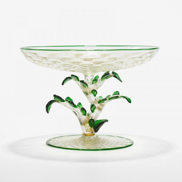 619: MVM Cappellin, attribution floral compote