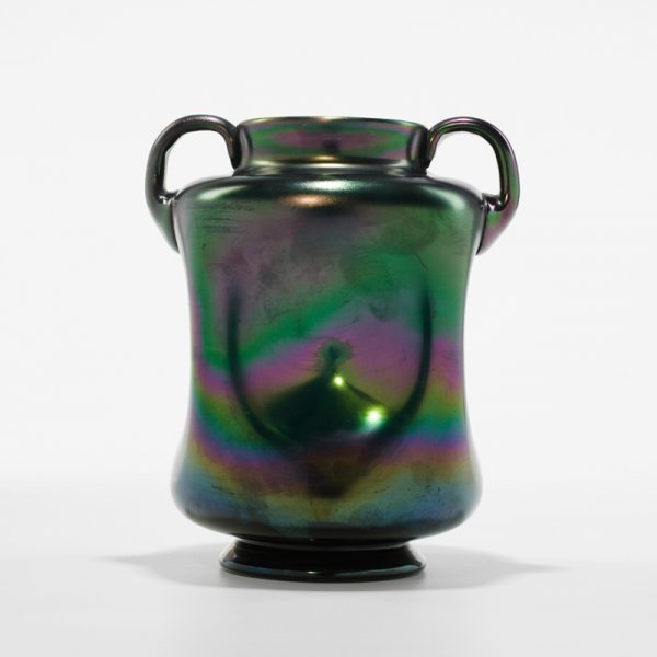 622: Ercole Barovier vase