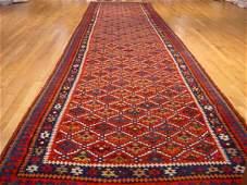45: Antique North West Persia / Rug Number 209344