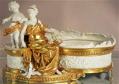 Capodimonte Porcelain Bowl