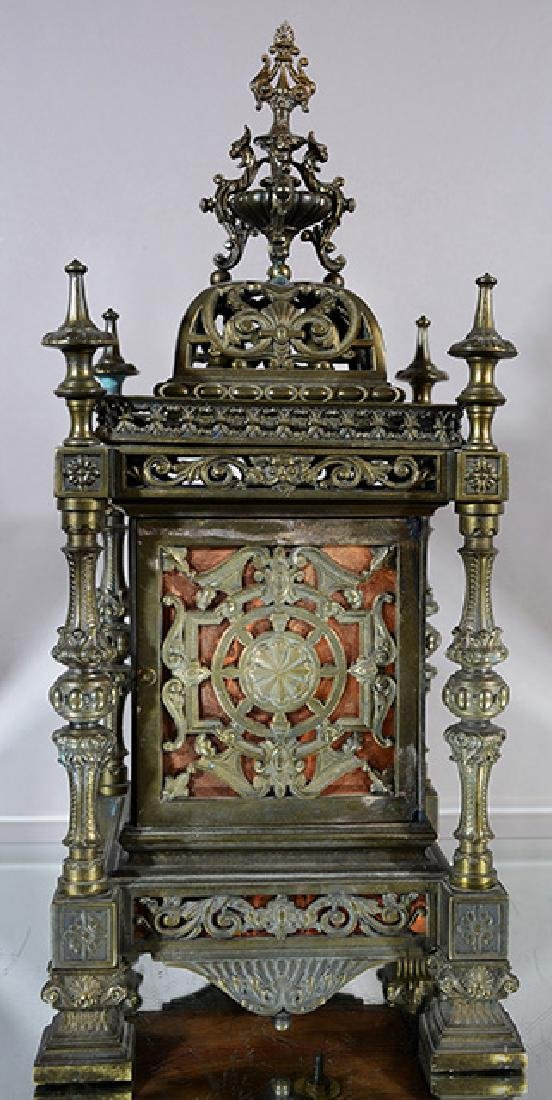 Ansonia Mantel Clock - 2
