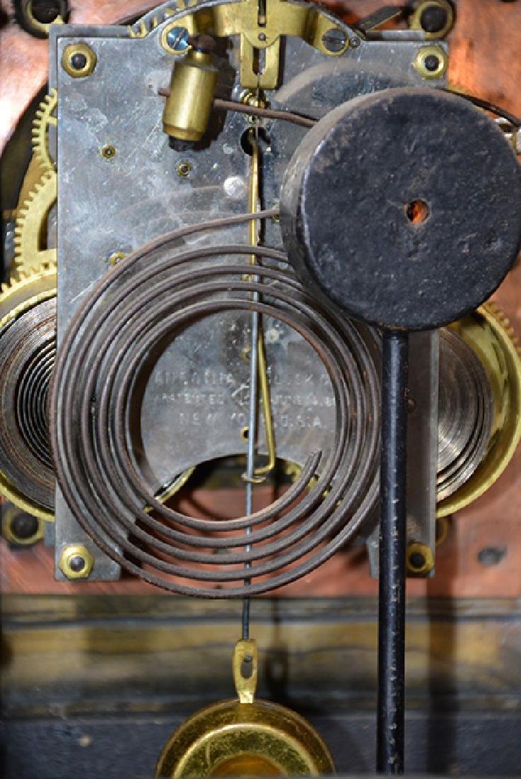 Ansonia Mantel Clock - 3