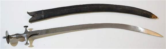 Indian Talwar Sword Circa 1850