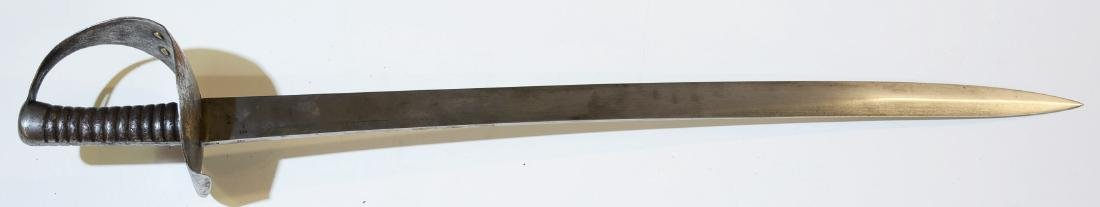 American Revolution Short Sword