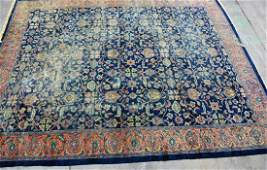 Ziegler Mahal Sultanabad Style Persian Carpet